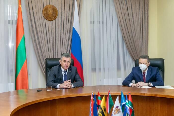 Итоги недели: помощь аграриям от РФ и новые решения Оперштаба при Президенте