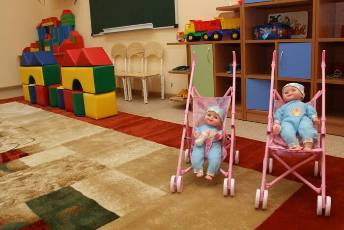 В Приднестровье на карантин закрыли два детсада и одну школу