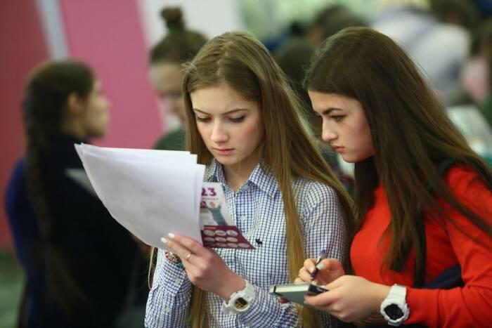 Изменён порядок поступления приднестровцев в российские вузы на бюджетные места