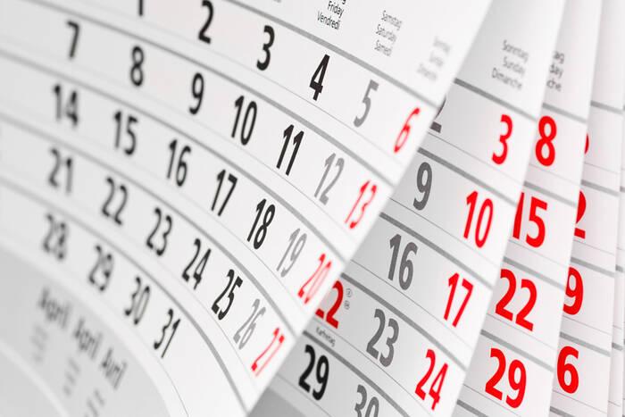 В Приднестровье появятся две новые памятные даты