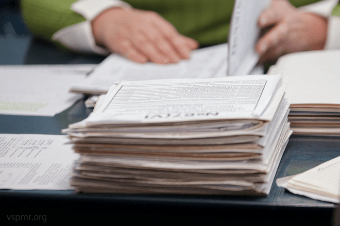Трансляцию судебных заседаний предлагают вести онлайн