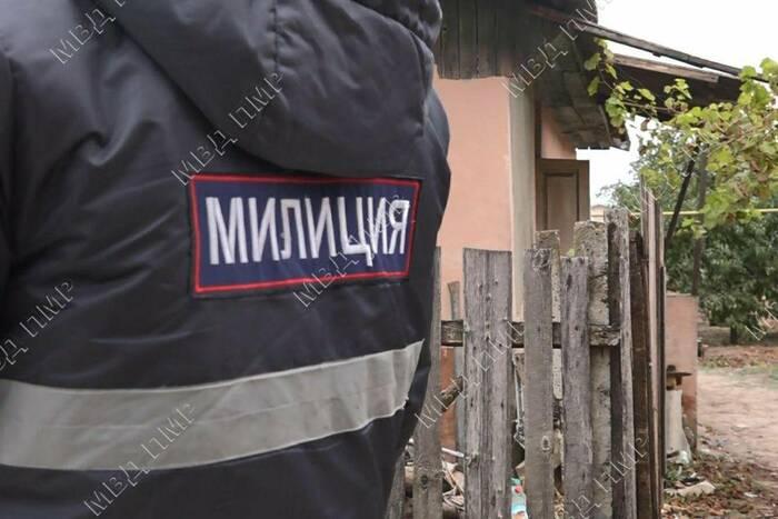 Конфликт между двумя пьяными мужчинами в Кицканах закончился убийством