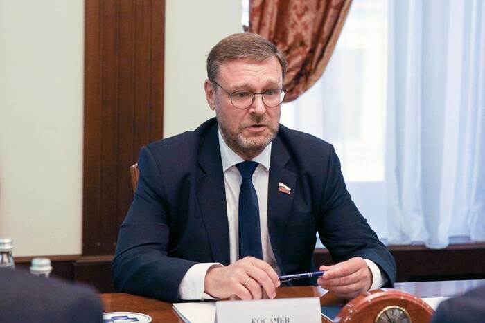 Константин Косачёв отметил высокий уровень организации думских выборов в Приднестровье