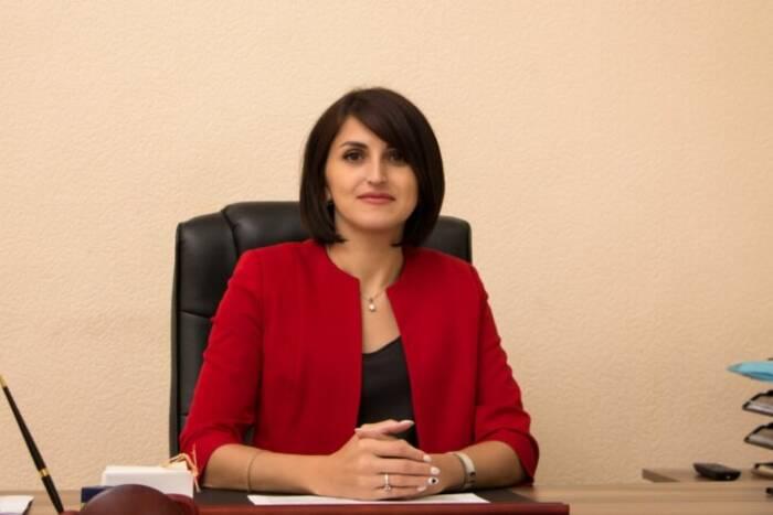 Кристина Албул рассказала о реалиях и задачах Минздрава