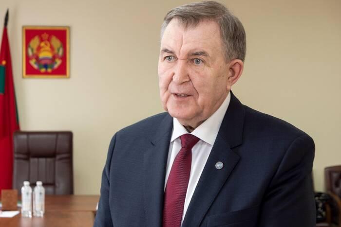 Леонид Манаков: Молдова за эти годы не покаялась перед народом Приднестровья