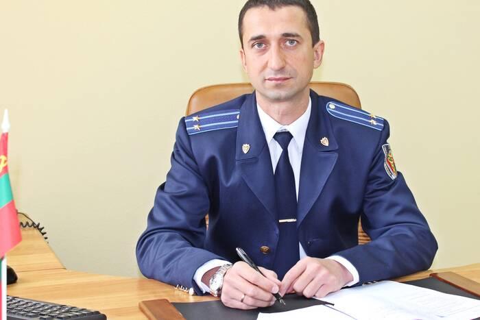Максим Баденко освобожден от должности замминистра финансов - директора Государственной налоговой службы