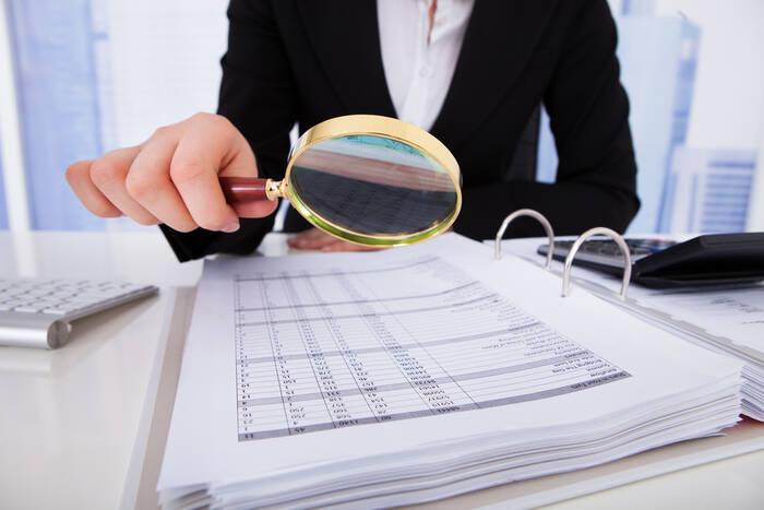 Минфин представил информацию о нарушениях налогового законодательства за полгода