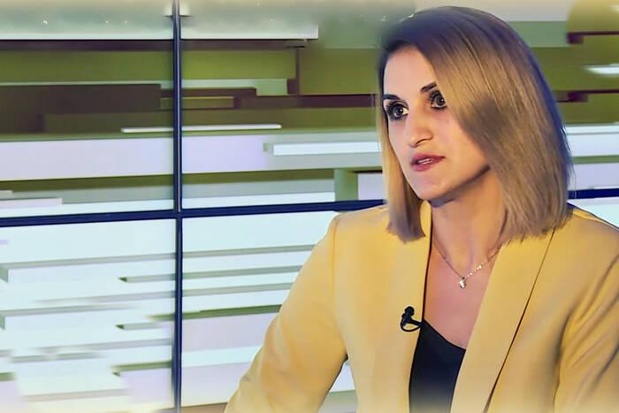 Министерство здравоохранения возглавит Кристина Албул