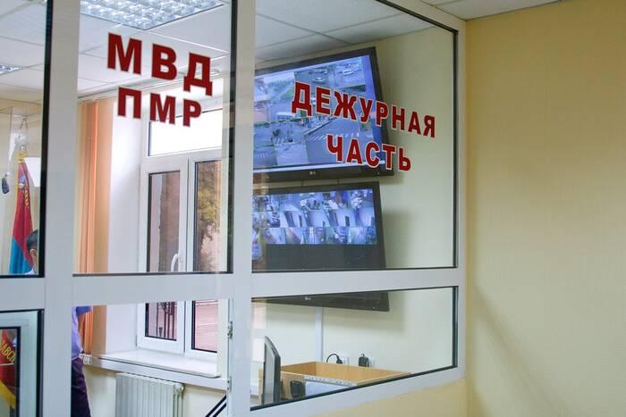 Министр МВД сообщил Президенту о снижении числа преступлений в республике
