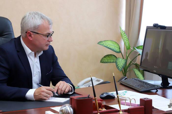 Министр внутренних дел ПМР проведет онлайн-прием граждан