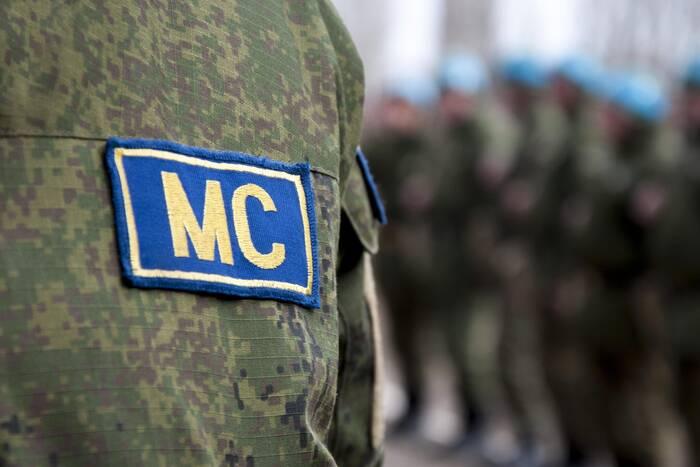 Миротворческие силы справляются со службой в условиях пандемии COVID-19