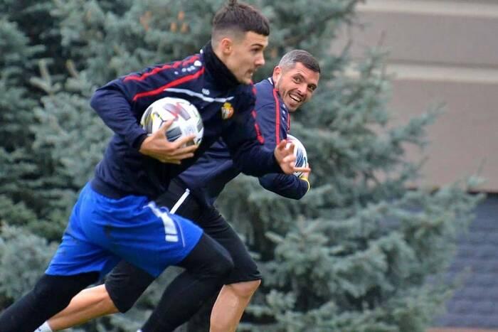 Молдавия — Россия: футбольная обстановка за день до матча