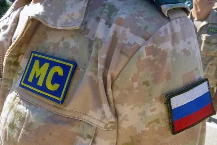 Молдова отказала во въезде российскому офицеру-миротворцу