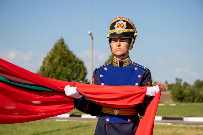 Молодёжи предоставят право поднять флаг ПМР на День Республики в Дубоссарах