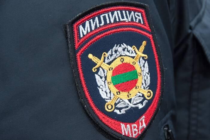 МВД: По сравнению с прошлым годом число преступлений уменьшилось почти на 13%