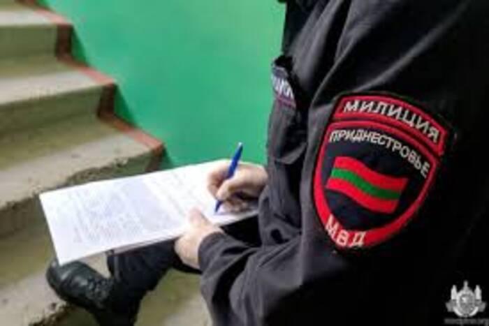 МВД: За три дня за нарушение самоизоляции к ответственности привлекли 10 человек
