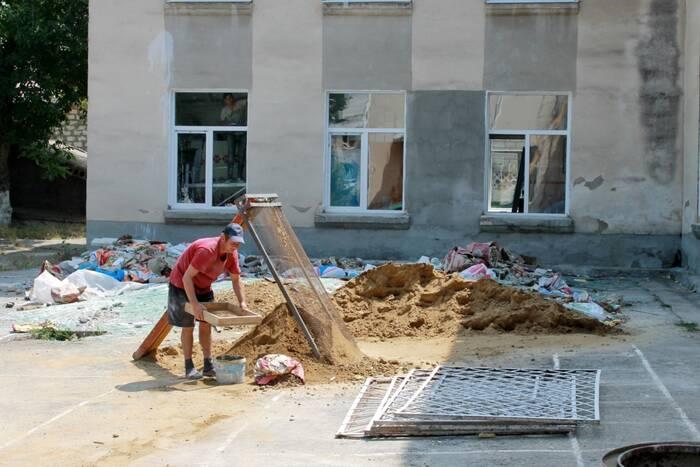На 90% объектов Фонда капвложений ведутся ремонтные работы