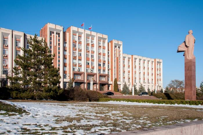Верховный Совет готовит кандидатуры для совместных с Правительством рабочих групп