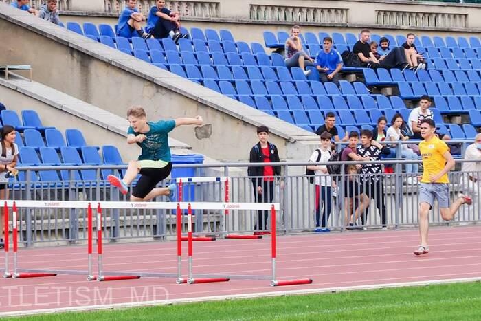 На чемпионате Балканских стран среди юниоров планируют выступить 5 легкоатлетов из ПМР