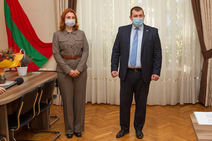 На должность замминистра здравоохранения назначена Светлана Долганова