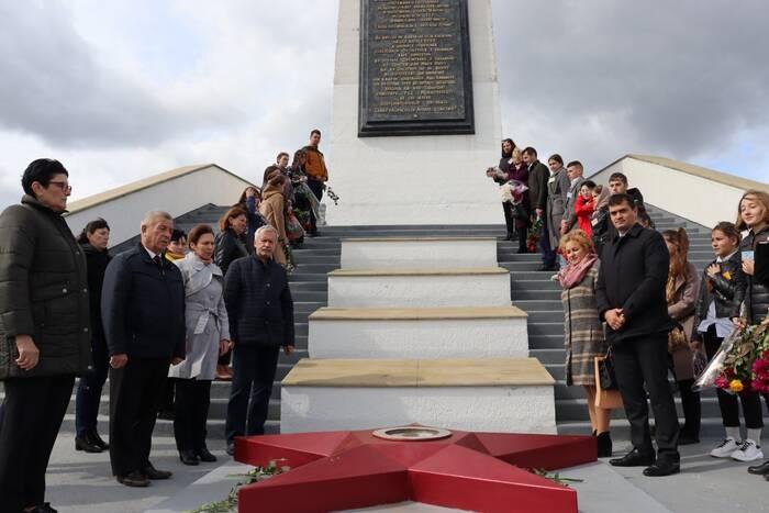 На Кицканском плацдарме чествовали молодых педагогов Слободзейского района