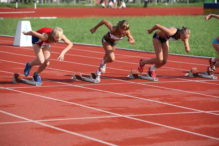 На молодёжном чемпионате Балканских стран выступят 5 легкоатлетов из ПМР
