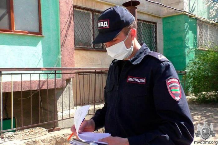 На прошлой неделе за нарушение масочного режима оштрафовали 90 человек