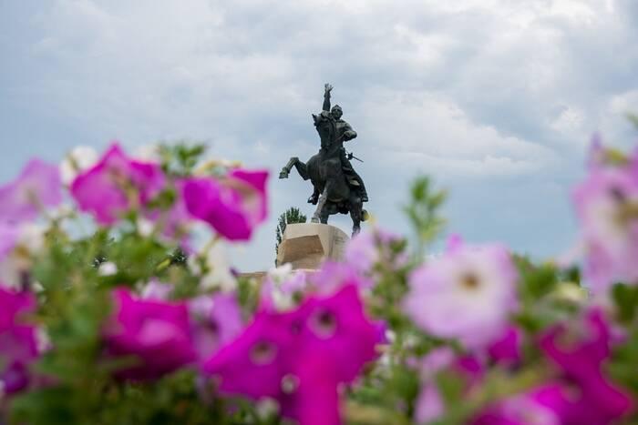 На следующей неделе в Приднестровье вернется дождливая погода