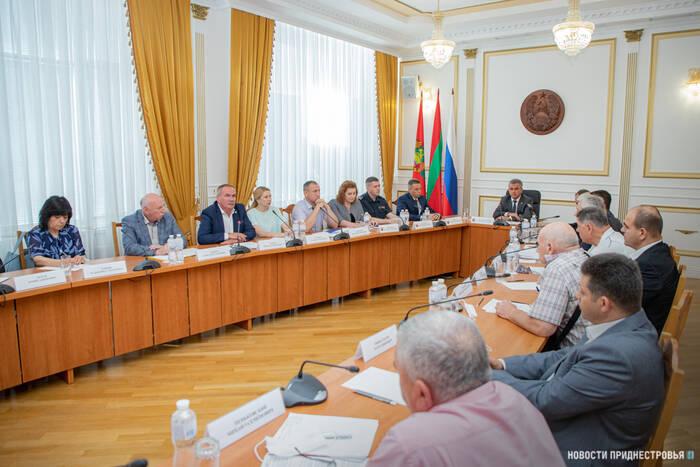 На встрече Президента со СПАПП обсудили проблему нейтральных номеров и банковских платежей