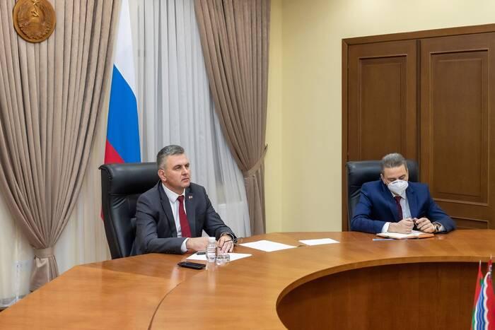 На заседании Оперштаба при Президенте обсудили противодействие новым вызовам пандемии