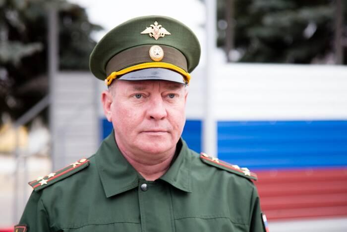 Начальник ОГРВ в ПМР: Мы здесь не для ведения боевых действий, а для ведения миротворческой операции
