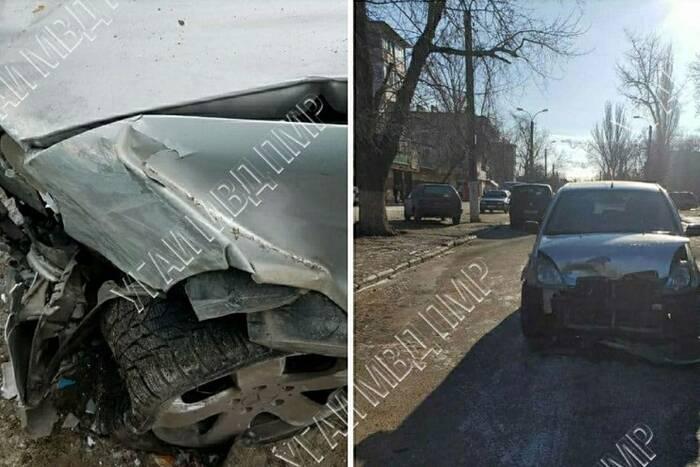 За сутки в Приднестровье произошло 7 ДТП
