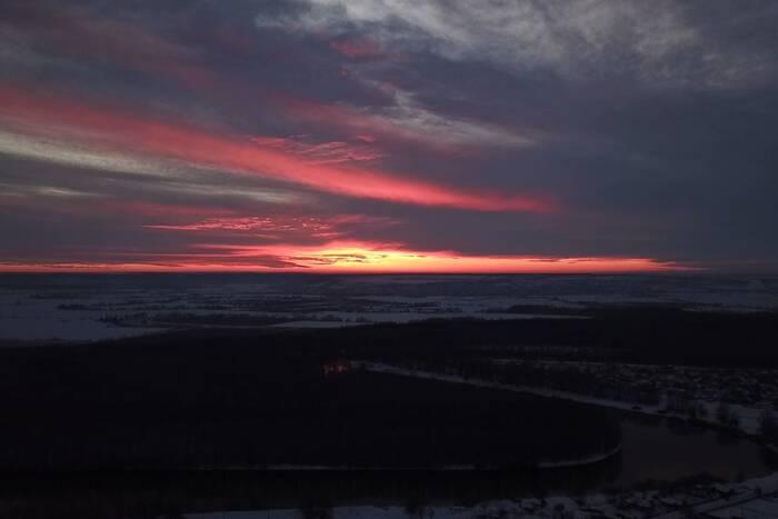 Ночные морозы в республике сохранятся
