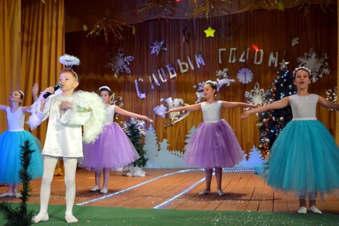 «Новогодний сувенир». В Дубоссарах проведут конкурс молодых исполнителей