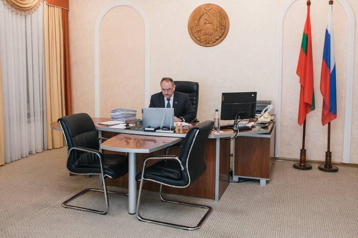 Направлять обращения в Конституционный суд можно будет в электронной форме