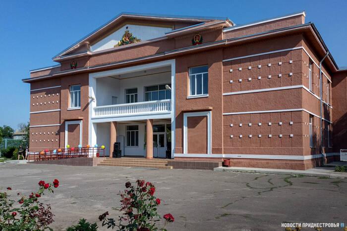 Представители ОНФ посетили детский сад и Дом культуры в Григориопольском районе
