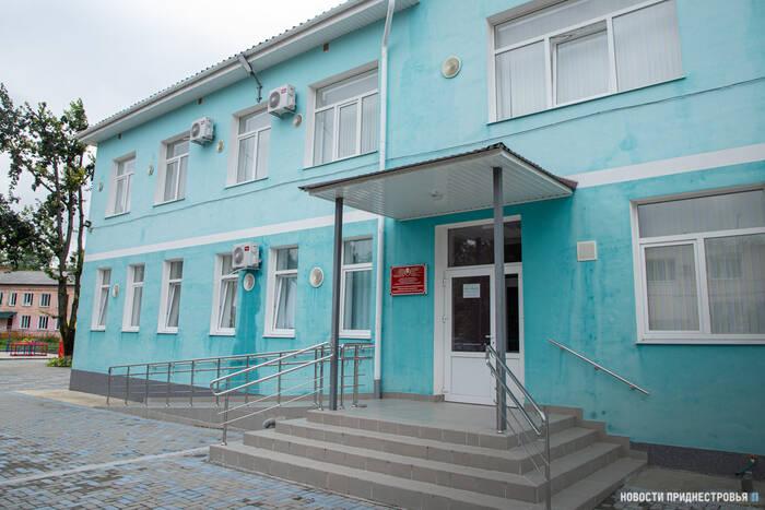Общественная инспекция не выявила никаких дефектов в здании столичной коррекционной школы № 2
