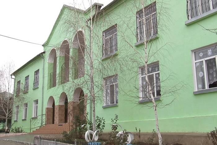 Около 30 пациентов Бендерского психоневрологического интерната перевезут в Слободзею