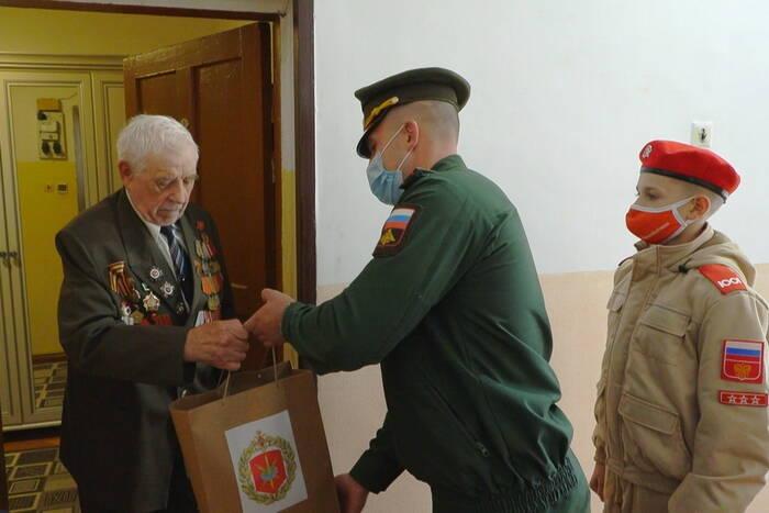 Около 300 приднестровцев получат гуманитарную помощь от Минобороны России