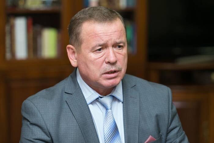 Олег Беляков: «Молдавская сторона настаивает на обсуждении политизированных вопросов, которые не имеют отношения к ОКК»