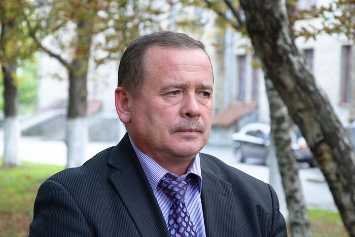 Олег Беляков: мы благодарны России за миротворческую миссию