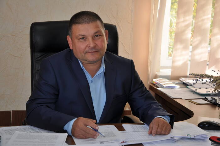Олег Дилигул рассказал о перспективах ведения ягодного бизнеса в Приднестровье