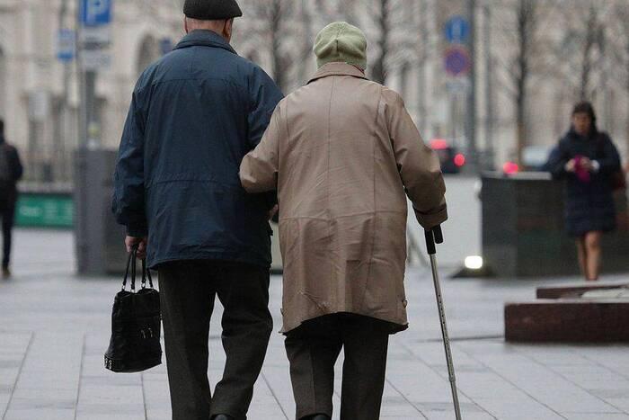 Пожилым людям рекомендовано не выходить из дома без крайней необходимости