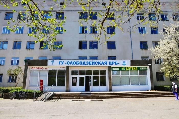 Оперштаб при Президенте: Загруженность коронавирусных стационаров составляет 92%