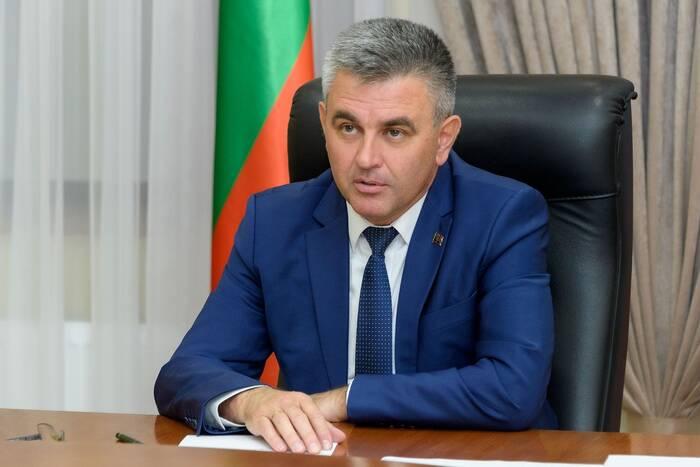 Вадим Красносельский: «Важно, чтобы принцип социальной справедливости был исполнен»