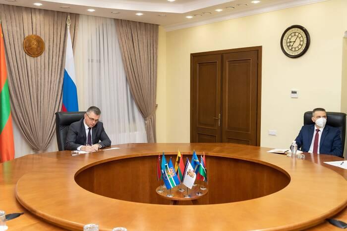Президент поручил СЭС при необходимости актуализировать ограничительные требования