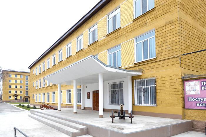 Оперштаб при Президенте: Суворовское училище и Кадетский корпус переоборудуют под COVID-госпитали