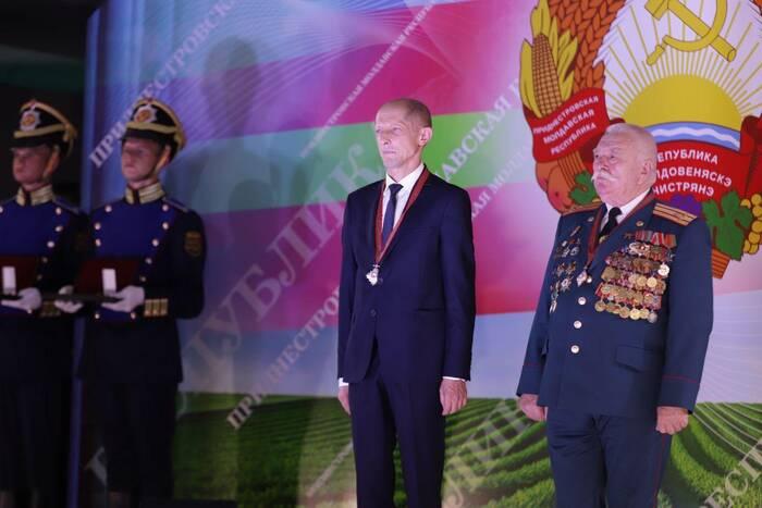 Ордена Республики удостоены Игорь Дудкевич и Игорь Тостановский