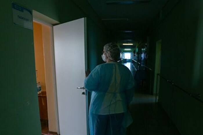 От осложнений COVID-19 скончалась 52-летняя жительница села Фрунзе
