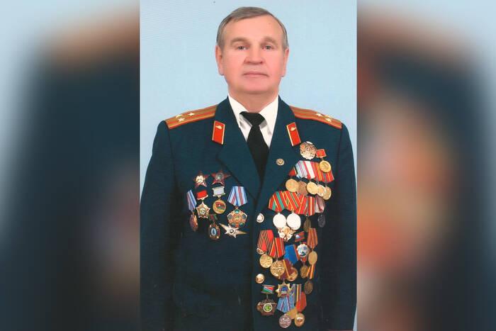 От последствий коронавируса умер тираспольчанин Виктор Кибаль